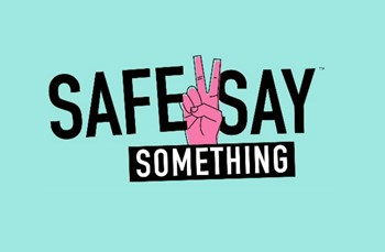 Safe2Say logo