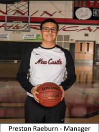 2018 Varsity Boys Basketball Team Photos